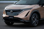Nissan Ariya 4