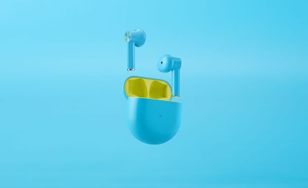 OnePlus Buds (Nord Blue)