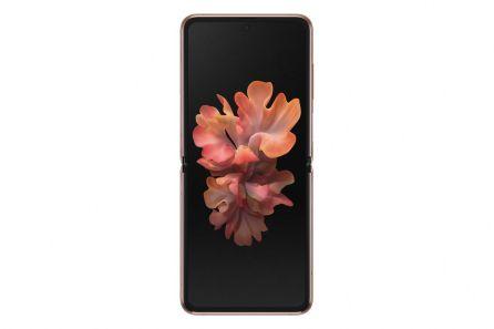 Samsung Galaxy Z Flip 5G (Mystic Bronze)