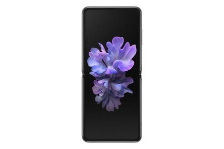Samsung Galaxy Z Flip 5G (Mystic Gray)
