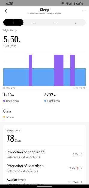 Amazfit_T-Rex_Review_App_4