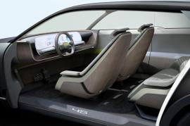 Hyundai EV 45 Concept