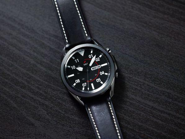 Samsung Galaxy Watch3 (Black)