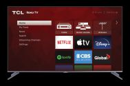 TCL 5-Series (2020) - 55-inch
