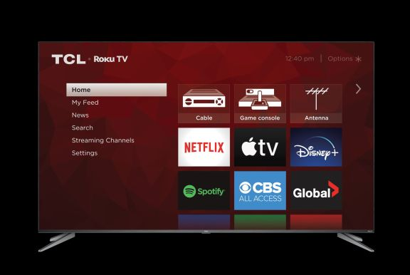 TCL 5-Series (2020) - 75-inch