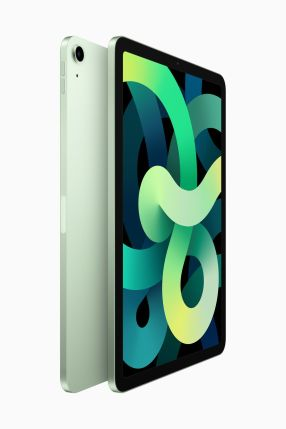 Apple iPad Air (2020) - Green