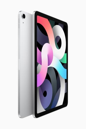 Apple iPad Air (2020) - Silver