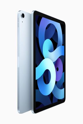 Apple iPad Air (2020) - Sky Blue