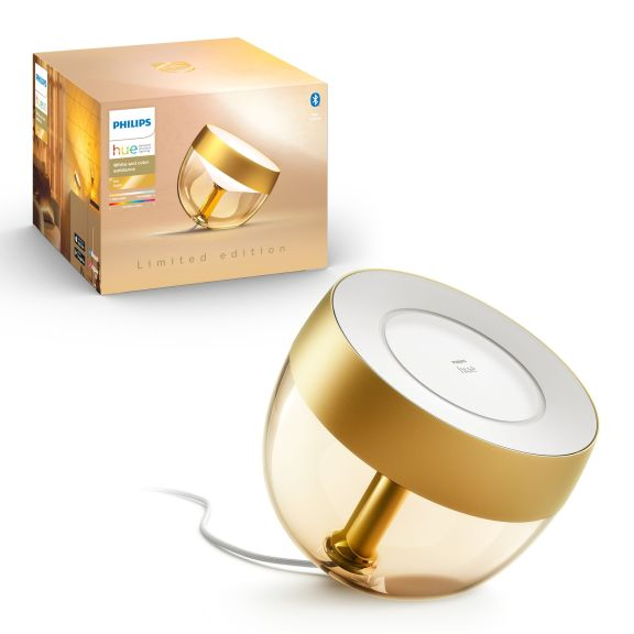 Philips Hue Iris Limited Edition (Gold)