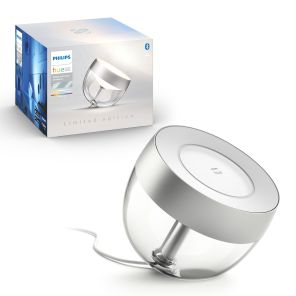 Philips Hue Iris Limited Edition (Silver)