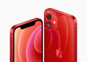 Apple iPhone 12 and iPhone 12 Mini - Product(RED)