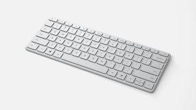 Microsoft Designer Compact Keyboard