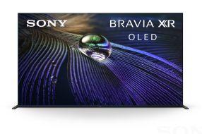 Sony Bravia XDR A90J