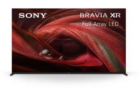 Sony Bravia XDR X95J