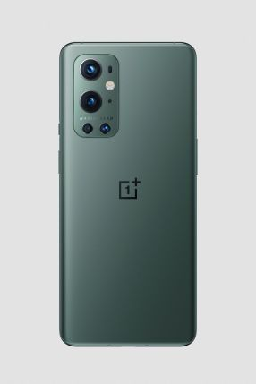 OnePlus 9 Pro (Pine Green)