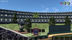 MLB The Show 21 PS5 Screenshot - Provided by Sony