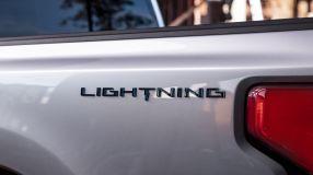 Ford F-150 Lightning Teaser