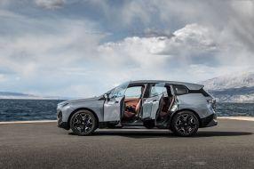 2022 BMW iX xDrive 50