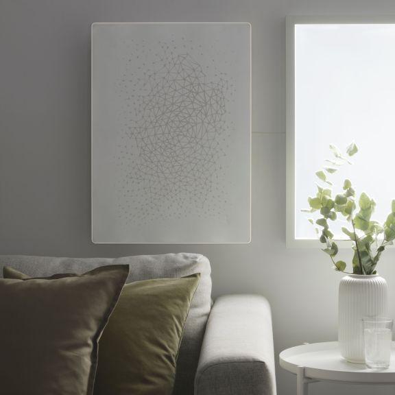 IKEA & Sonos SYMFONISK picture frame WiFi speaker - White