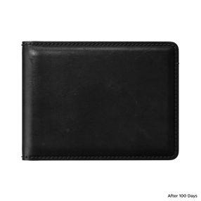 Nomad Bifold Wallet (2021) - Black