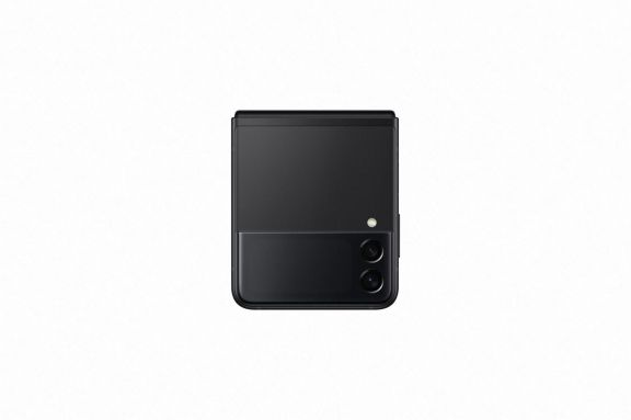 Samsung Galaxy Z Flip3 - Phantom Black