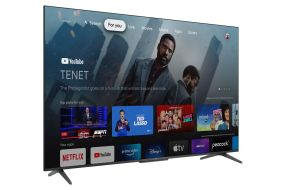 TCL 5-Series with Google TV (2021)