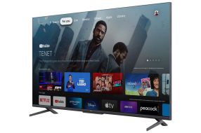 TCL 6-Series with Google TV (2021)