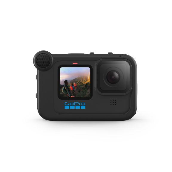 GoPro Hero10 Black - Media Mod